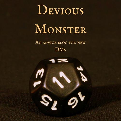 DeviousMonster